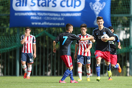 All Stars Cup 2014